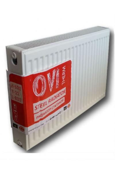 Сталеві радіатори Ovi Therm тип 22 800х500