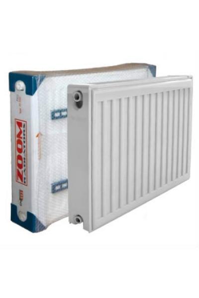 Сталевий радіатор Zoom Radiators K22 500x900