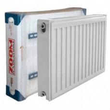 Стальной радиатор Zoom Radiators K22 500x2000