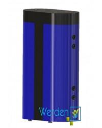 Плоская аккумулирующая емкость Werden Fit 1000 литров