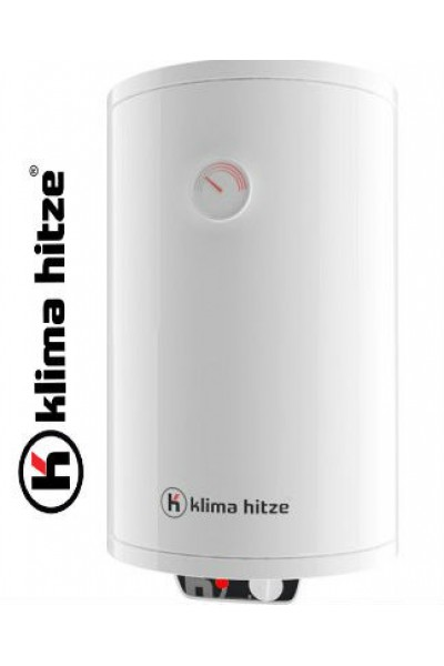 Электрический водонагреватель 120 литров Klima hitze eco EV 120 4420/1H MR