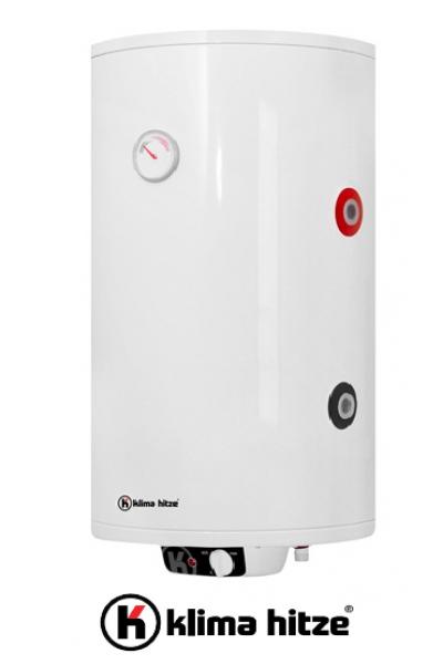 Бойлер комбинированного нагрева Klima hitze ECO Combi 60 литров