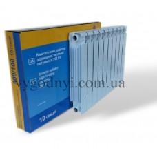 Биметаллические радиаторы Сантехпром  500/100