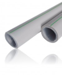 Композитна труба ASG Plast Nano Ag 50х6,1 Чехія
