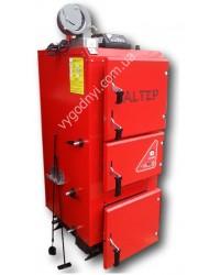 Твердотопливные котлы Альтеп Duo Plus 50 кВт