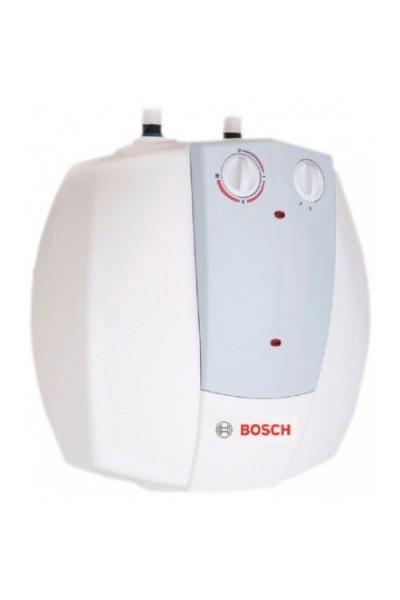 Бойлер Bosch Tronic 2000 T mini 10 литров 1500W (под мойкой)