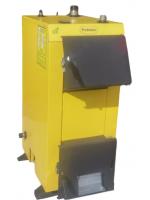 Твердотопливные котлы Kronas Eco 20 кВт (сталь 5 мм)