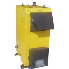 Твердопаливні котли Kronas Eco 20 кВт (сталь 5 мм)