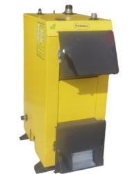 Твердотопливные котлы Kronas Eco 24 кВт (сталь 5 мм)