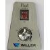 Плоский бойлер Willer IVB80DR metal Elegance
