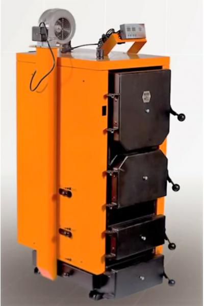 Твердотопливные котлы Heatline 80 кВт