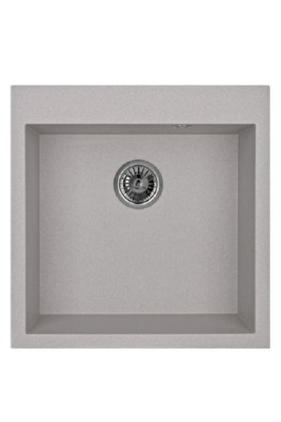 Гранитная мойка Minola MSG 1050-51 Базальт