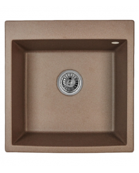 Гранитная мойка Minola MSG 1050-51 Эспрессо