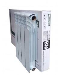Біметалеві радіатори LEBERG Модель HFS-500B