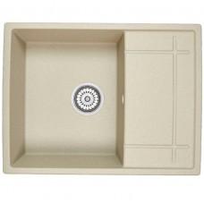 Гранітна мийка Minola MPG 1150-65 базальт