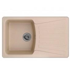 Гранітна мийка Minola MPG 1150-80 пісок