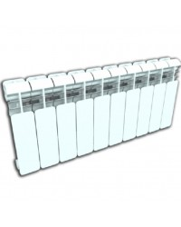 Биметаллические радиатор Termica 350/80