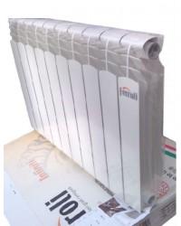 Алюминиевый радиатор Ferroli Pol. Titano 500/98