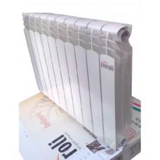 Алюмінієвий радіатор Ferroli Pol. Titano 500/98
