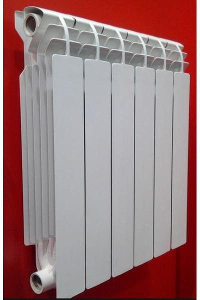 Біметалевий радіатор RONDO PLUS 500/115