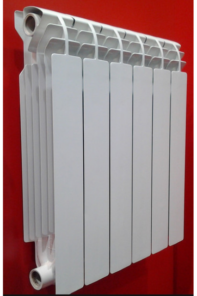 Биметаллический радиатор RONDO PLUS 500/115