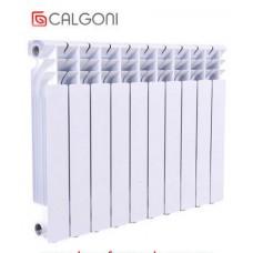 Біметалевий радіатор Calgoni Brava 500/85