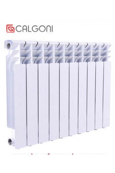 Биметаллический радиатор Calgoni Brava 500/85