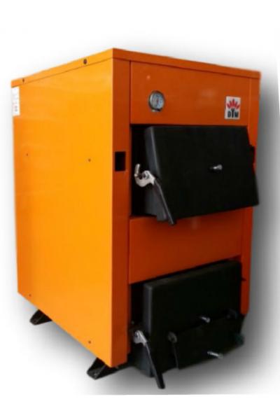 Твердопаливний котел ДТМ стандарт 17 квт