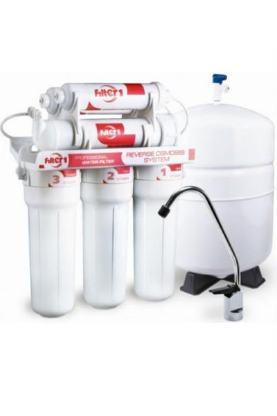 Система обратного осмоса Filter 1 RO 5 - 50 стандарт