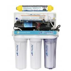 Фильтр Осмос AquaKut с помпой 75G RO-6 A02 (минерализатор)