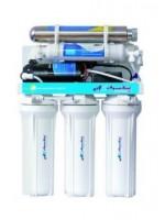 Фільтр Осмос AquaKut з помпою 100G RO-6 А03 з UV Лампа