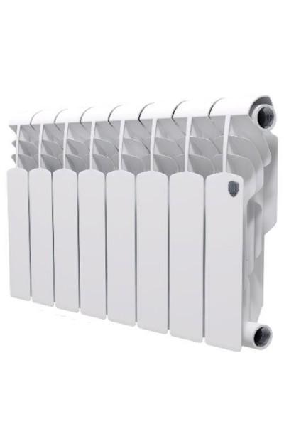 Биметаллические радиаторы Royal Thermo Vittoria 350/80 Италия