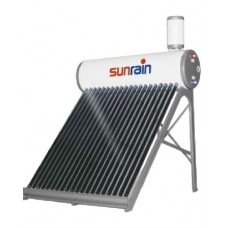 Сонячний колектор SunRain TZL 58/1800-10 (Altek)