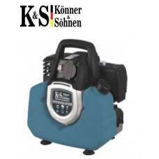 Генератор Könner&Söhnen KS 1000i