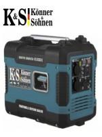 Генератор Könner&Söhnen KS 2000 iS