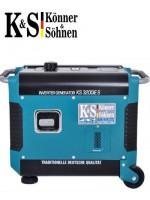 Генератор Könner&Söhnen KS 3200 is