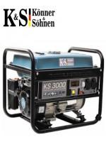 Генератор Könner&Söhnen KS 3000