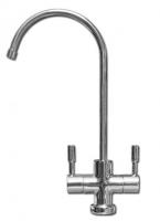 Кран для фильтра с минерализатором Ecosoft WDF024AA2H