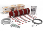 Растягивающийся электрический мат Electrolux Multi Size Mat 0,5 - 0,7 м2