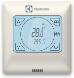 Недельный программатор Electrolux Thermotronic ETT-16 (Touch)