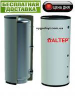 Теплоаккумулятор Альтеп 500 л металл