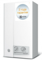Газовая колонка Electrolux GWH 285 ERN Nano Pro с модуляцией