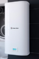 Klima Hitze Flat 100 литров FU 10025/2h ER горизонтально-вертикальный