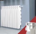 Алюминиевые радиаторы Fondital CALIDOR Super 350/100 B-4