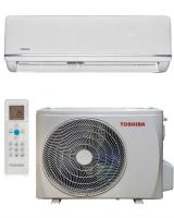 Кондиционеры Toshiba RAS-07U2KH3S-EE/RAS-07U2AH3S-EE
