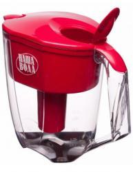 Фильтр кувшин Наша Вода Maxima Красный 3 л