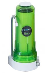 Настольный фильтр Наша Вода Bob Родниковая вода зеленый