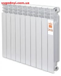 Биметаллический радиатор Bi-Camino Италия 580х80х96