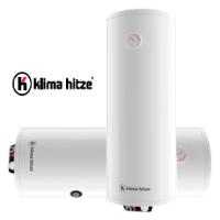 Горизонтальный бойлер 80 литров Klima hitze Slim EHS 80