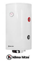 Бойлер комбинированного нагрева Klima hitze ECO Combi 80 литров